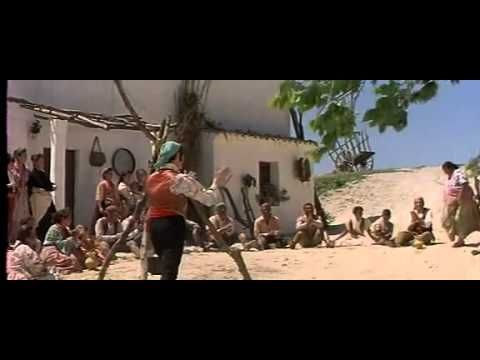 Manolo Escobar - Porompompero (version 2) - YouTube2.flv