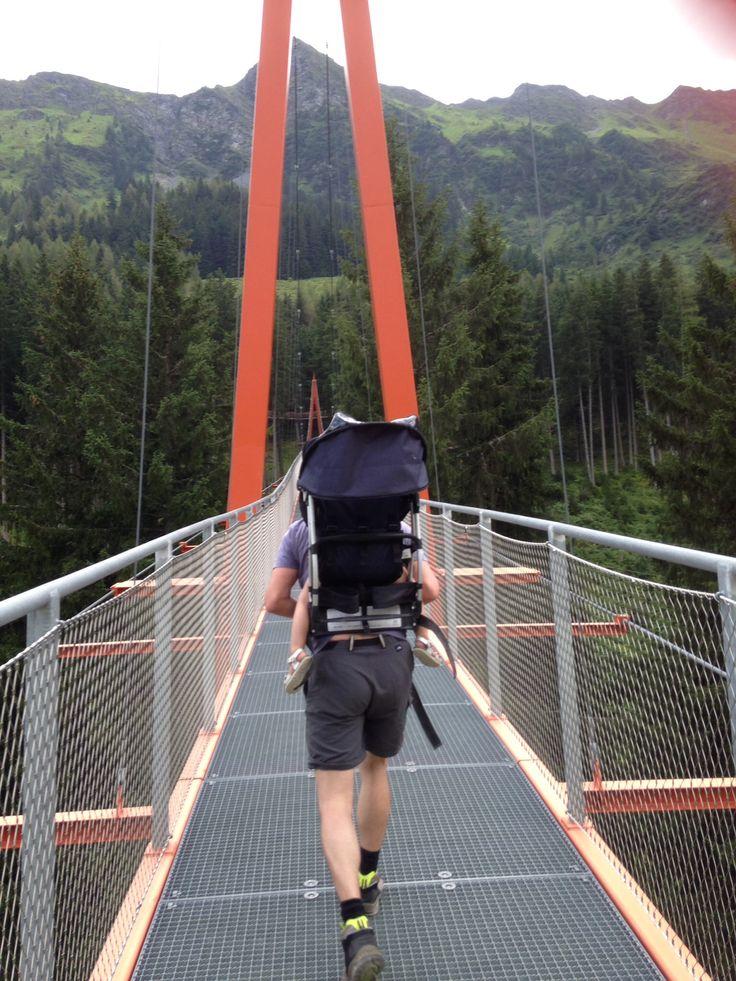 Baumzimpfelweg Oostenrijk