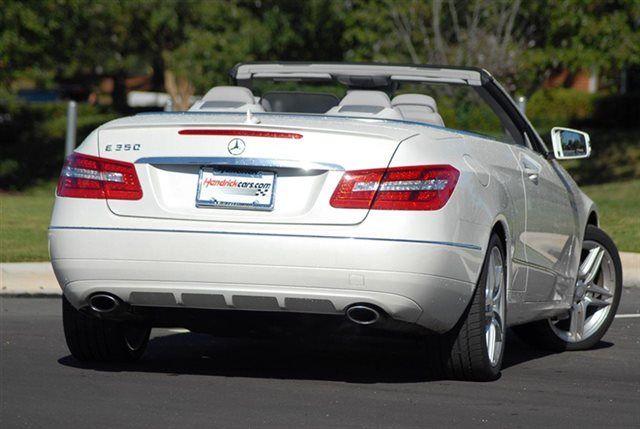 2013 Mercedes-Benz E-Class E350 Cabriolet in Pompano Beach, Florida, $ 54,990.00