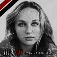 Seven Nation Army by ZellaDay on SoundCloud