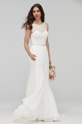 Wtoo Brides By Watters 19705 Hathaway Wedding Dresses Pinterest