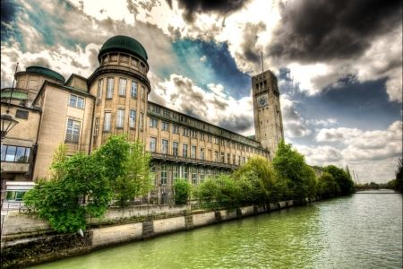 Munich Tourist Attractions - An Amazing German City
