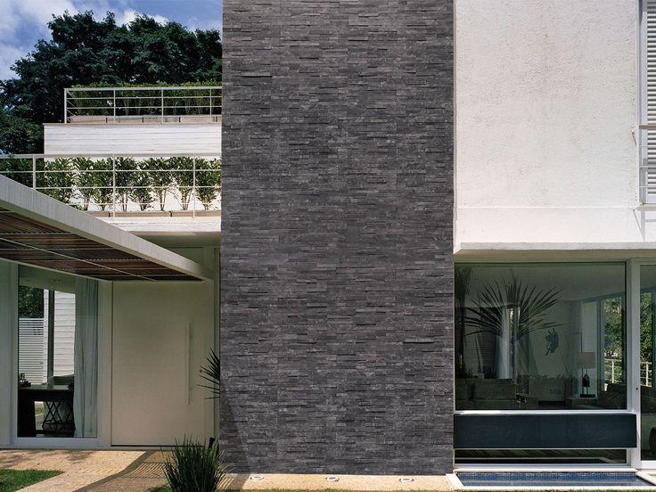 Design Rivestimenti Case Moderne Interni.Rivestimenti Per Esterni Case Moderne