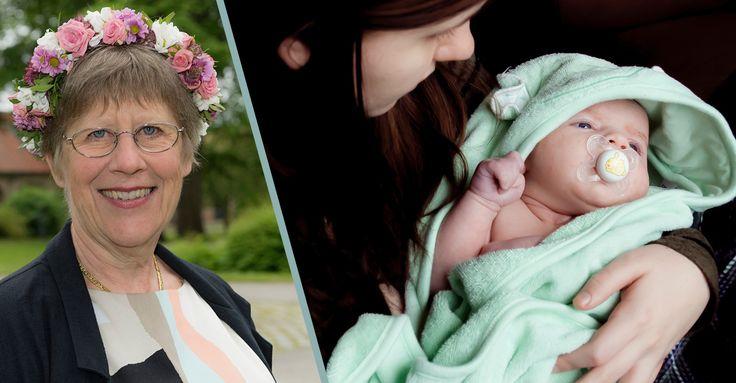 """""""Medicinskt farligt och helt fel"""" – Agnes Wold krossar 11 myter om småbarnslivet"""