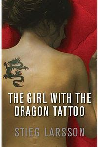 The Girl With The Dragon Tattoo by Stieg Larsson, Book Review of The Girl With The Dragon Tattoo by Stieg Larsson, Jyoti's Pages, Jyoti Babel,