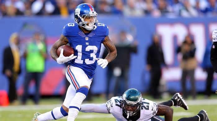 Fantasy football advice, Week 16: who to start/sit for New York Giants vs. Philadelphia Eagles #fantasy #football #advice #start #giants…