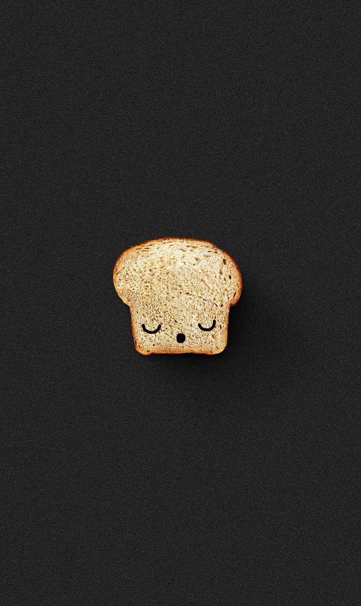 Mr. Little Bread Slice