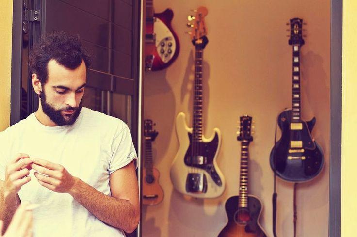 Marco Mengoni pronto a tornare: il nuovo album sarà diviso in due parti