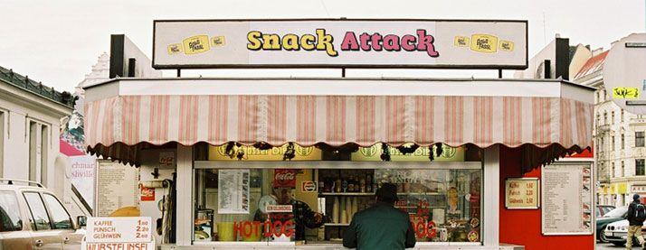 Kuriose #Süßigkeiten aus aller Welt gibt's bei Snack Attack. #sweets