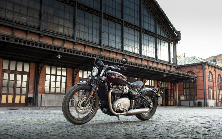 Triumph+Bonneville+Bobber+2017:+Look+d'enfer+-+Lancements+-+Moto+Journal