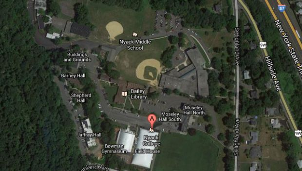 Reports: Several Injured After Explosion at Nyack College - a Christian school