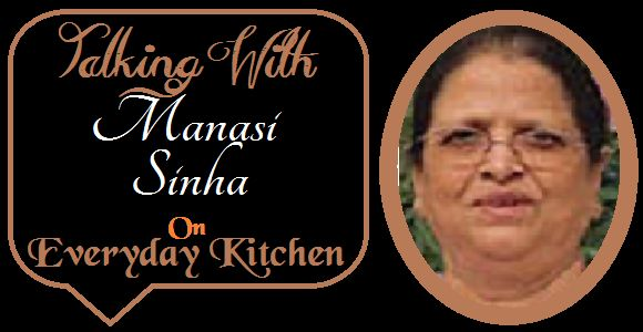 SONGSOPTOK: MANASI SINHA
