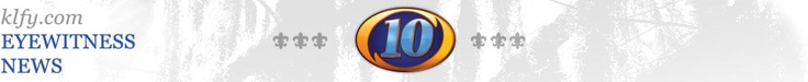 KLFY Channel 10 Acadiana News  Also on Facebook: https://www.facebook.com/KLFYTV10?sk=app_112053162216760