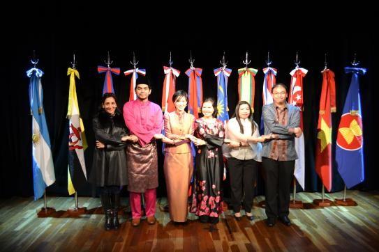 #Asean #Cultura #Negocios