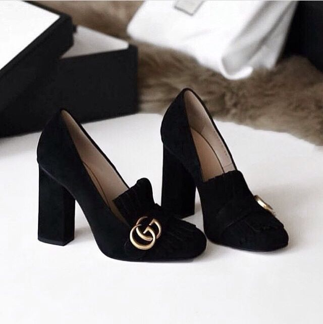Outstanding Shoes