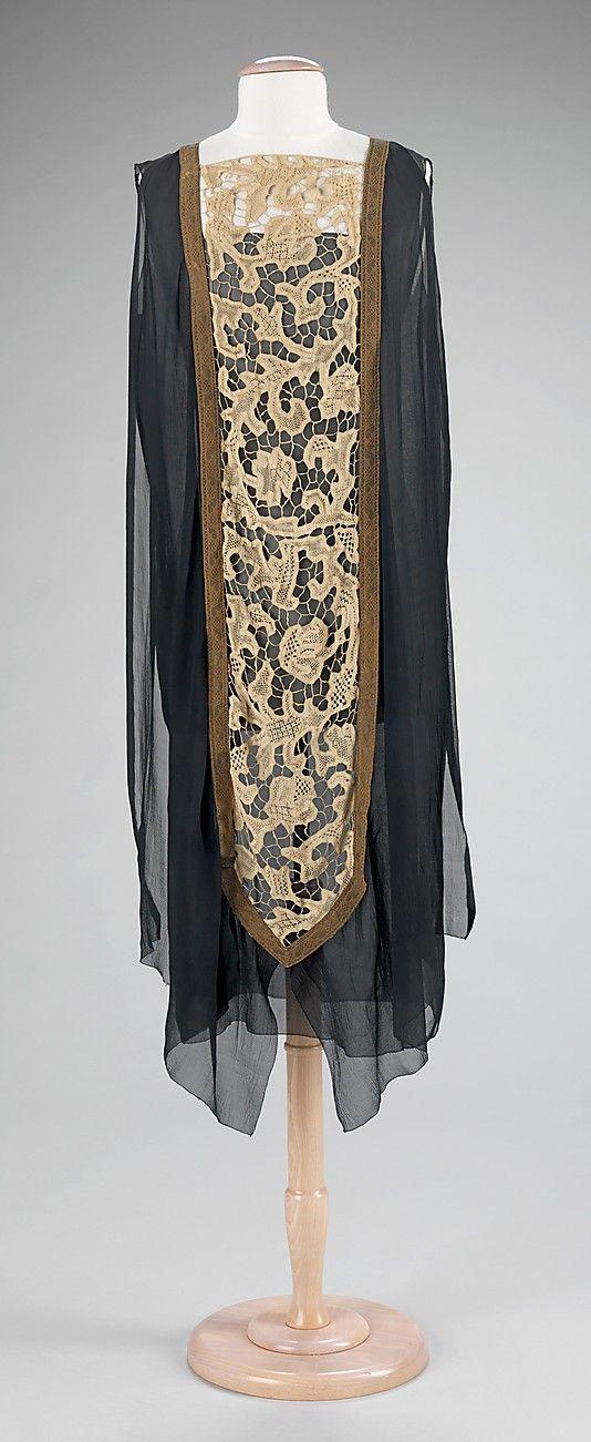 Dress, 1920