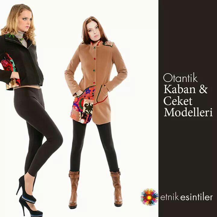 Otantik Kaban & Ceket Modelleri #otantik #etnik #kaşmir #sümele #kaban Ürünümüze aşağıdaki linkten ulaşabilirsiniz. >http://goo.gl/5fG1Wt
