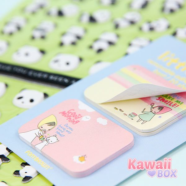 KawaiiBox.com ❤ The Cutest Subscription Box