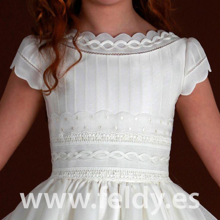 Communion dress Cemaros 2014 P277