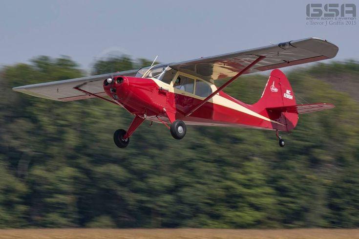 Image result for supercub alaska | Bush plane, General