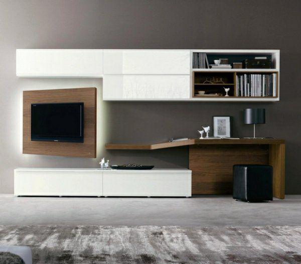 meuble télé design moderne contemporain