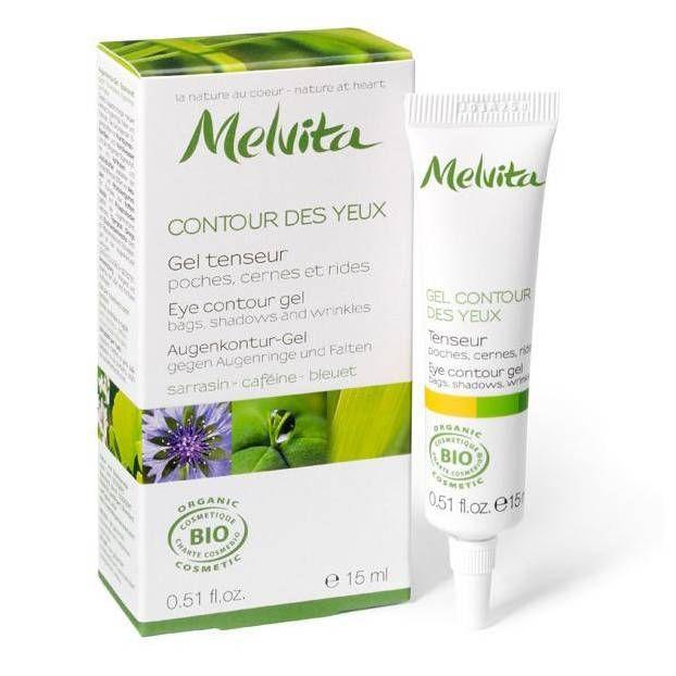 Melvita – Gel contour des yeux