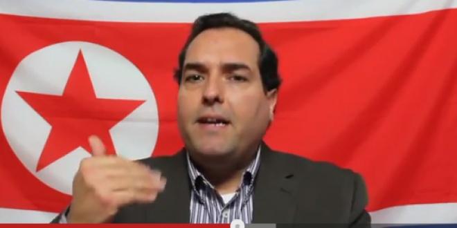 Interview with KFA President Alejandro Cao de Benos