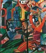 Van Gogh, Picasso, Kandinsky... Collection Merzbacher. Le mythe de la couleur. Fondation Pierre Gianadda. Martigny.