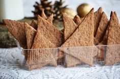 moksha.hu | Házi pepparkakor avagy a karácsonyi ropogós keksz | http://www.moksha.hu