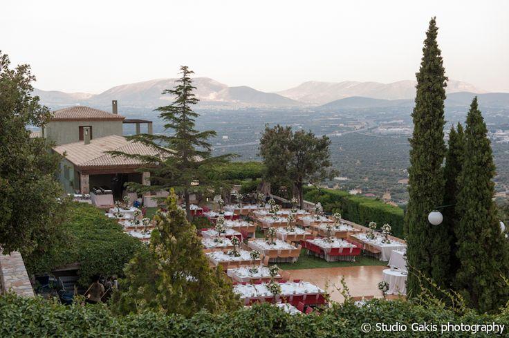 #garden #summer #estate #reception #greekwedding #athens #weddingplanner #dreamsinstyle