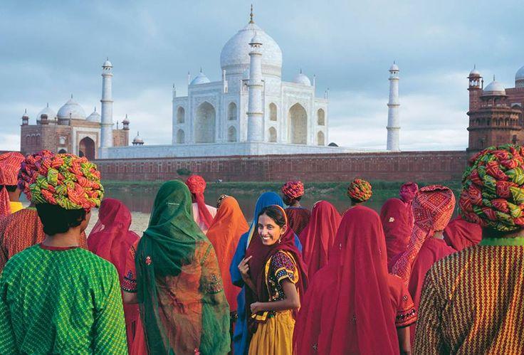 Romantic #Agra – Archaeologist's Paradise