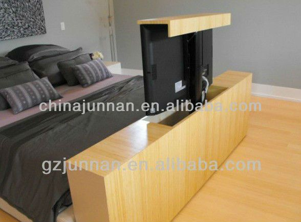 remote control high Quality tv Lift Mechanism Bed Tv Lift $1~$500