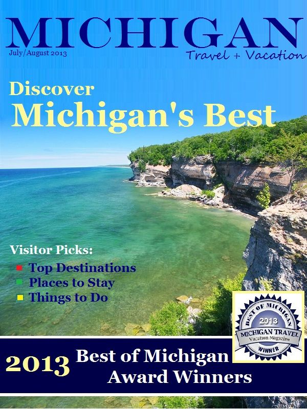 17 best images about 2013 best of michigan award winners for Where to go in michigan for a romantic weekend
