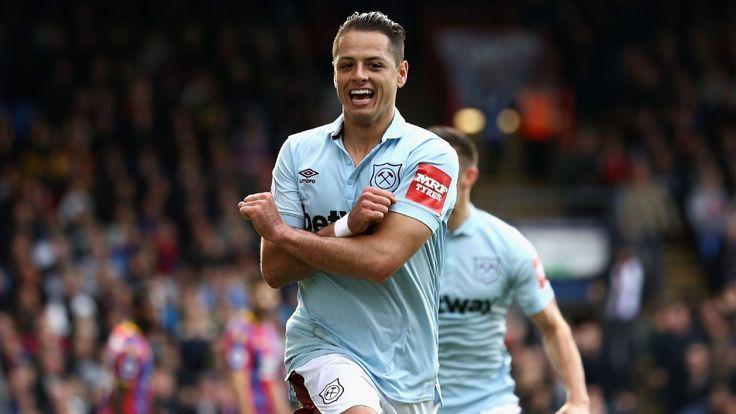 David Moyes must trust Javier Hernandez to save West Ham season