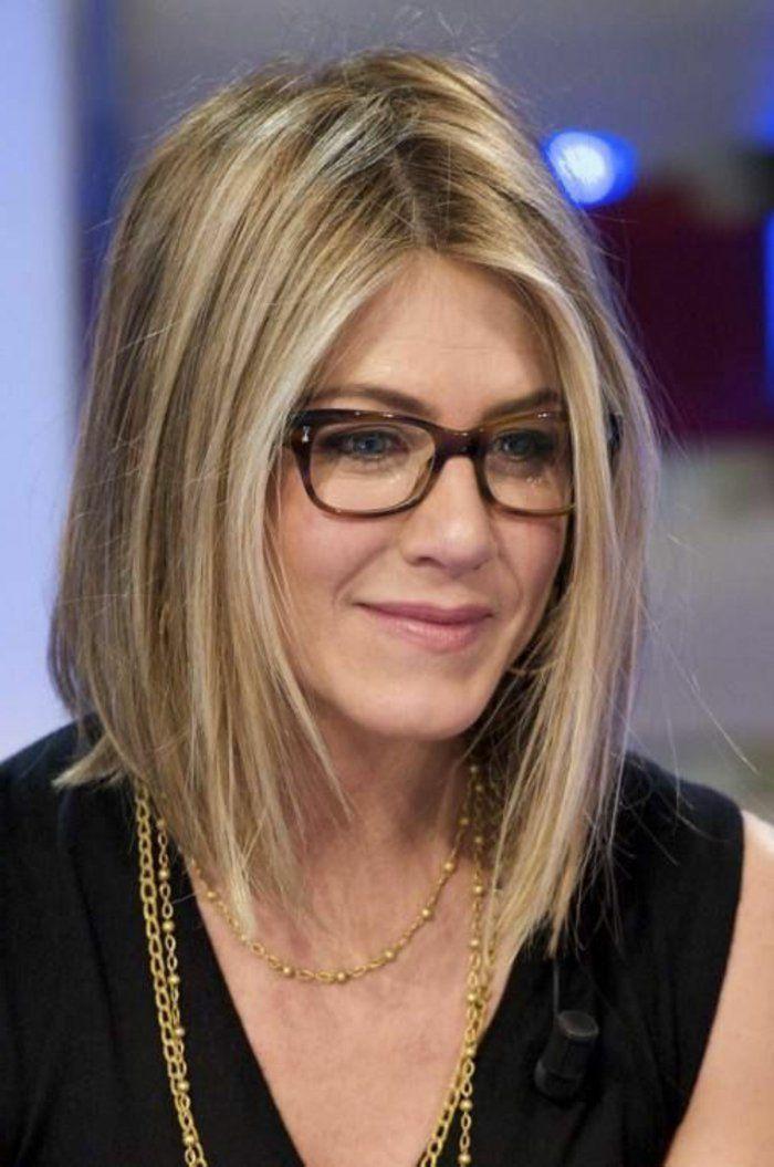 Die Hipster Brille Super Aktuell Und Heiss Archzine Net Aktuell Archzinenet Bobfrisur In 2020 Mittellanger Haarschnitt Haarschnitt Ideen Medium Haare
