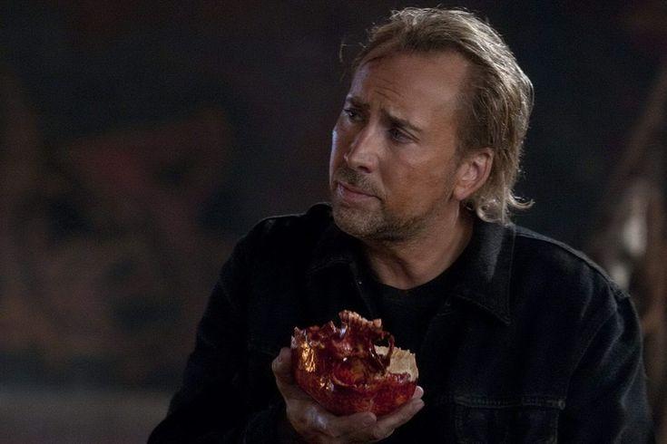 Nicolas Cage revela sus 13 películas favoritas