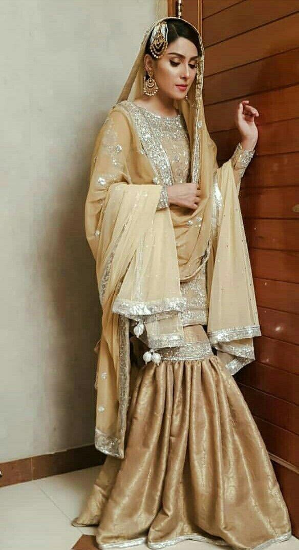 765852507e Ayeza khan | Pak celebs | Pakistani bridal dresses, Pakistani bridal wear, Pakistani  wedding dresses