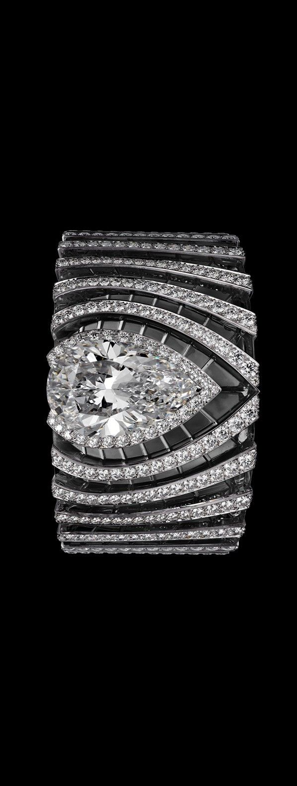 Cartier ♥✤  The House of Beccaria