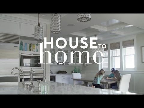 House to Home Episode 1: Designed for Living - YouTube