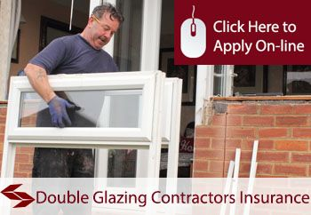 Self Employed Double Glazing Contractors Liability Insurance - UK Insurance from Blackfriars Group