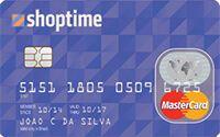 Você tem um limite para realizar compras nos estabelecimentos com a bandeira MasterCard, o Limite Perfeito é uma vantagem do Cartão Shoptime, com ele você tem até o dobro do valor de crédito do limite do seu cartão para compras no Shoptime.  O Limite do seu crédito terá base em sua renda, para aumentar seu limite ligue:  4004 7990 (Capitais e Regiões Metropolitanas) 0800 704 1166 (Outras Localidades)