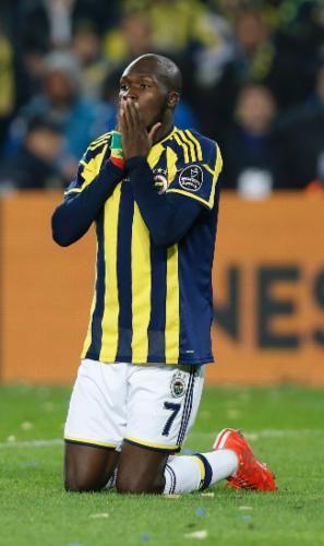 Fenerbahçe - Galatasaray derbisi foto galeri