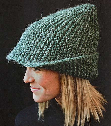 This adorable hat is perfect for bookworms who want to channel their love for Peter Pan or Robin Hood this winter.