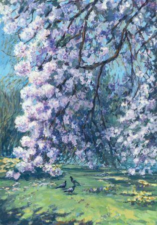 Turner Acryl Gouache Paint