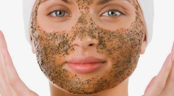 Ev-yapımı-yüz-maskeleri-tarifi-ve-faydaları-kahve