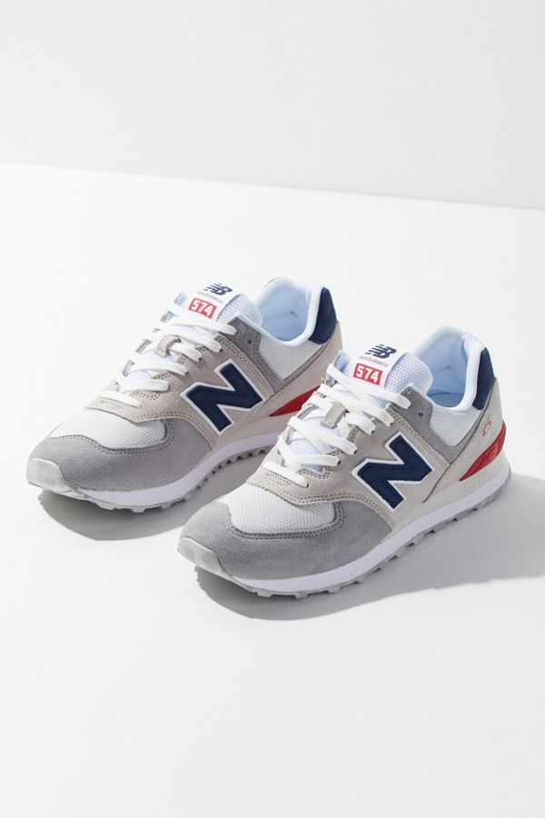 online retailer 58b96 2f139 New Balance 574 Street Sneaker | ✩ fashion ✩ in 2019 | New ...