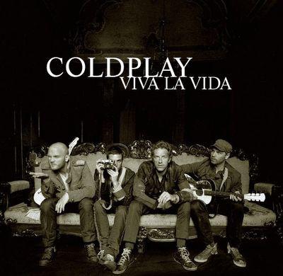 Coldplay - Viva La Vida   Stream Audio