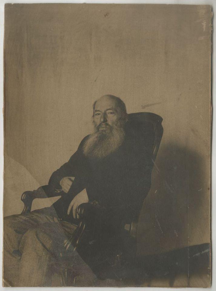 A.A.Fet,russian poet