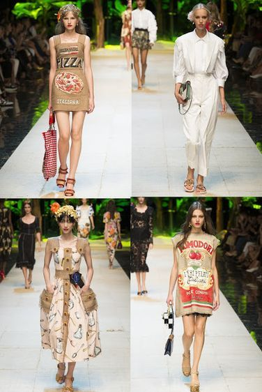 SS Fashion Trends 17 #naturales