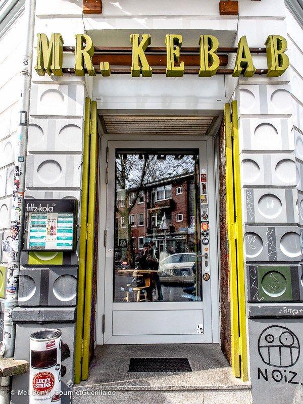 Mr. Kebab Hamburg-3270567 - GourmetGuerilla